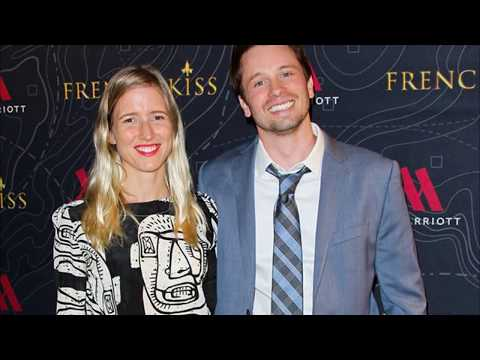 Arrow Star Tyler Ritter Announces the Birth of His First Child