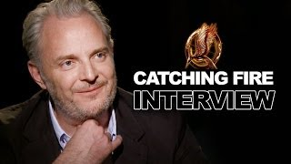 Francis Lawrence: Catching Fire Interview - Talks Mockingjay & Behind-the-Scenes Moments