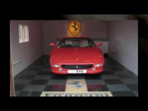 TilePlans Garage Floor Tiles