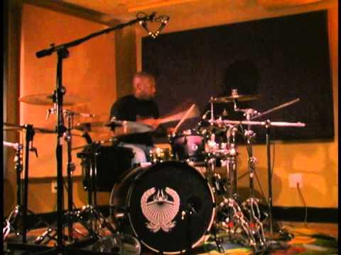 Pillar - Hypnotized [in studio]