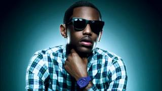 Fabolous ft The Dream & Harold Taylor - Dope Bitch Remix
