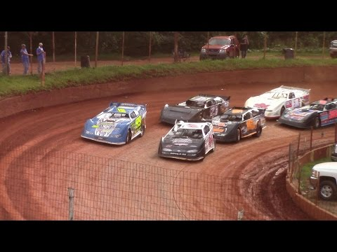 Winder Barrow Speedway Limited Late Model 10/11/15