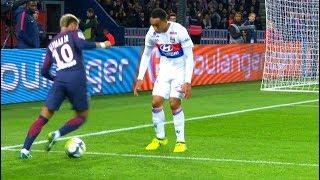 Neymar jr ● magic skills ● 2017/2018 |hd|