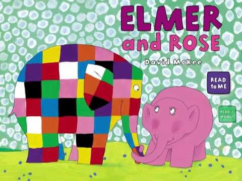 Elmer Elephant is listed (or ranked) 50 on the list Walt Disney Pictures Movies List
