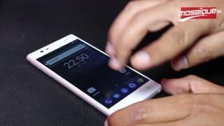 اختبار هاتف ''نوكيا 3 '' الجديد في موزاييك !!