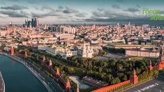 Фото Главные достопримечательности Москвы