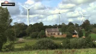 Le scandale des éoliennes