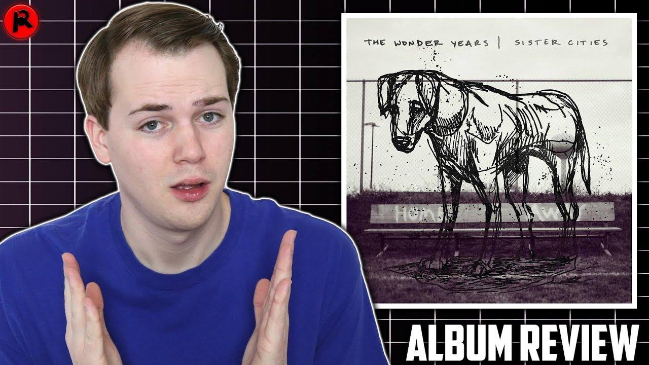 the-wonder-years-sister-cities-album-review-artv