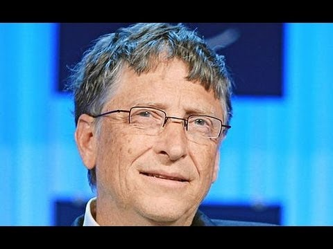 Software Industry: E-Commerce, Encryption and Competitiveness: Bill Gates (1998)
