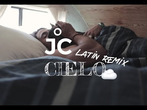 Cielo 🌥  Heaven  Kane Brown  Latin REMIX by JC Gonzalez