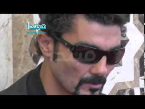 خالد النبوى ونظرة أخيرة على عمر الشريف