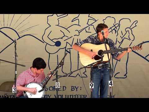 Travis Watts - Dear Ole Dixie