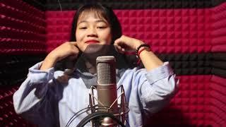Đồi Hoa Mặt Trời (Cover) - Thảo Vy ( MV Định Studio )