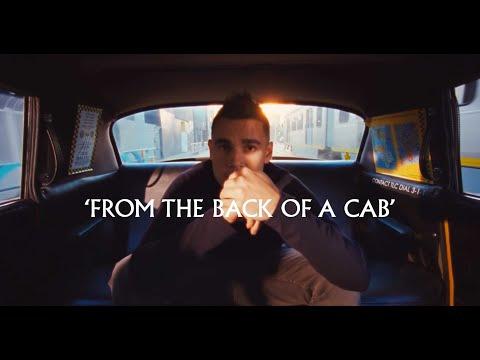 Смотреть клип Rostam - From The Back Of A Cab