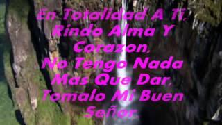 Karaoke En Totalidad A Ti