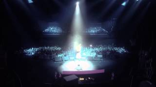 윤하(Younha)&올티(Olltii) - Love Pulse(2014 Jabra concert)