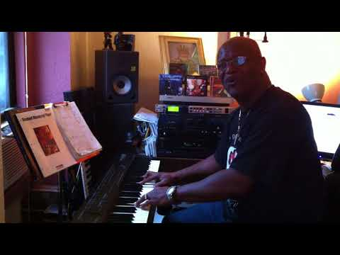 Leroy Burgess Ouverture for Electronic Standards - Bronx, NYC (2011)