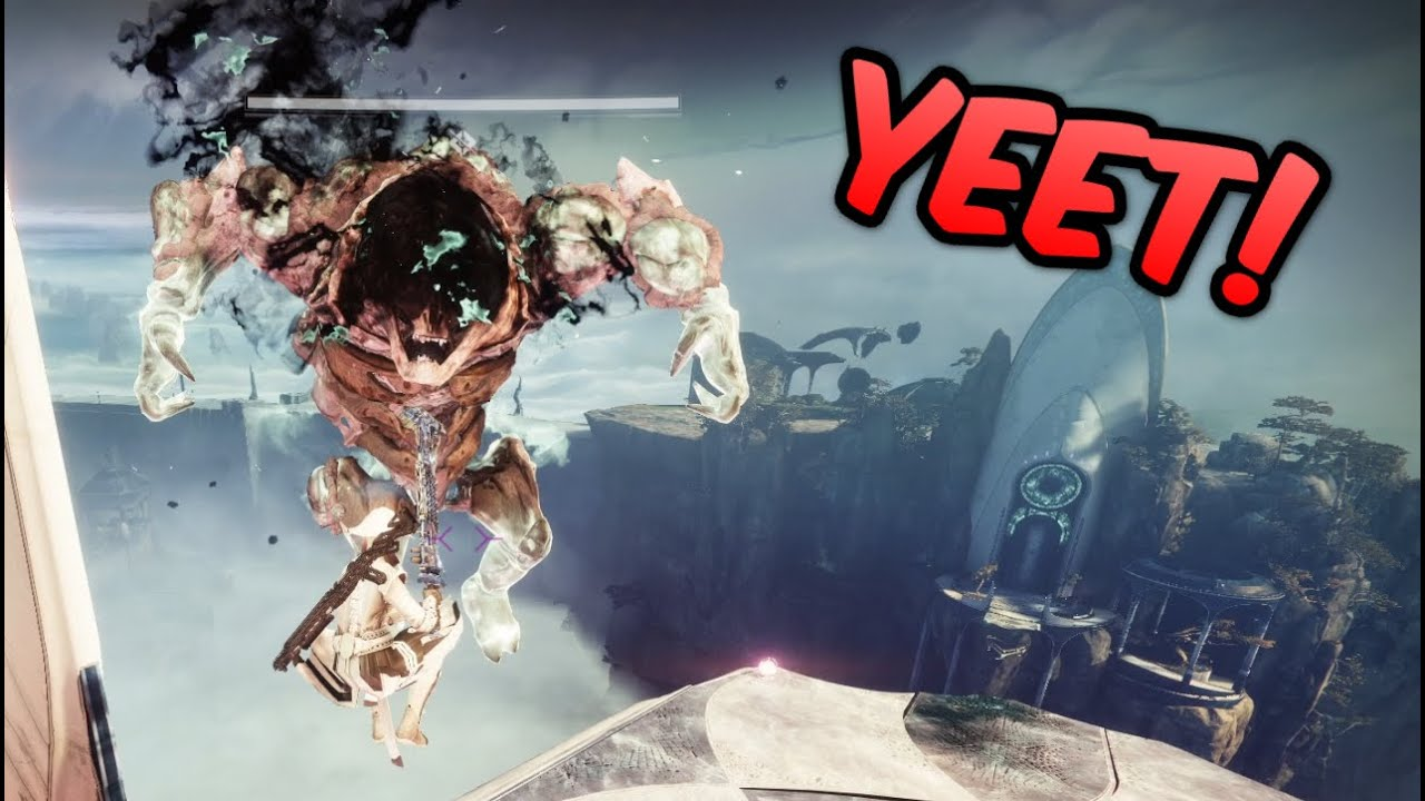 Download THE YEET GLITCH IS BACK! (Morgeth, Taniks, ATHEON?)