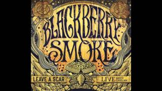 Blackberry Smoke - Crimson Moon (Live in North Carolina)