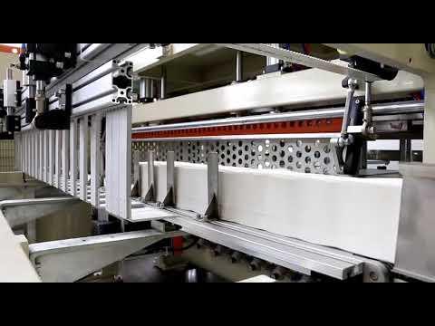 YH PJ  Automatic Facial Tissue Production Line