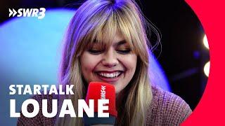Louane: Nicht ohne meine Gitarre | New Pop Festival 2016