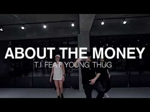 About The Money T I Feat Young Thug Namji Yun