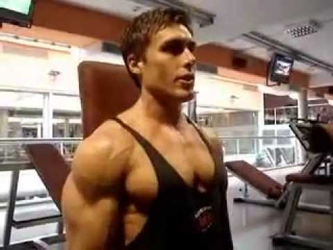 IN MADRID MAY 5 TO MAY 16, 2013    Diego Patricio - Personal Trainer  diegomuscleargentina@yahoo.com