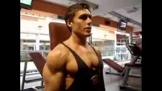 Leamington Spa Personal Trainer - Todd's 12 Week Plan Interview