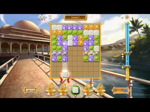 India Garden (Gameplay) HD