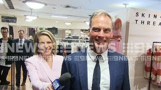 Bishop's partner confident she will be PM