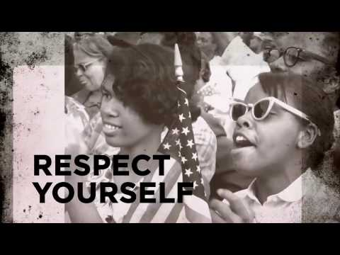 Melissa Etheridge  Respect Yourself  Lyric