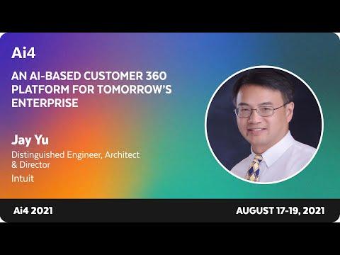 An AI-Based Customer 360 Platform for Tomorrow's Enterprise