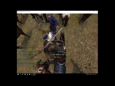 Mount And Blade - Fire & Sword |