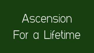 Ascension For A Lifetime Space Brothers Juzzy Extended Mix 2002