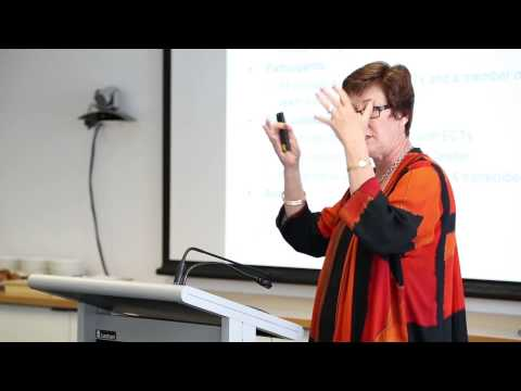 Early Career Teachers: Stories of Resilience, University of South Australia