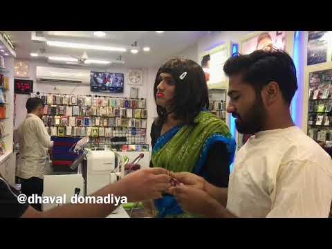 popat pakdano part - 2 || dhaval domadiya