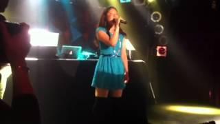 singer MAKO 2012.7.20@ BERONICA.