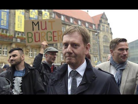 Berliner Zeitung (Германия): лидеры восточных земель Германии выступают против санкций.