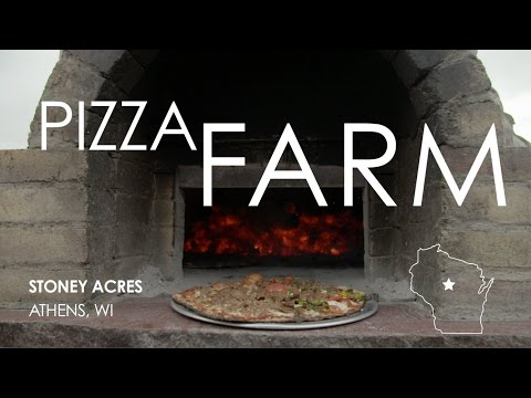 Stoney Acres Pizza Farm - Full Episode