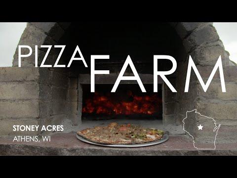 Stoney Acres Pizza Farm - Full Episode