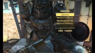 Fallout 4 прохождение без комментариев [Военная электросхема Фаллаут 4] #177