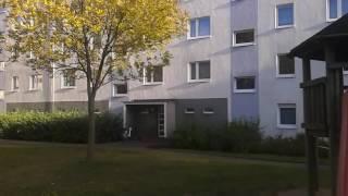Германия - жильё в неблагополучном районе. Нам бы так.(Вот так выглядит неблагополучный район в Германии - район для самых бедных. Прошу прощения за плохой звук..., 2016-11-16T14:03:20.000Z)