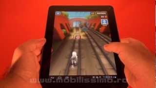 Subway Surfers Review (Joc Android testat pe Evolio Aria) - Mobilissimo.ro