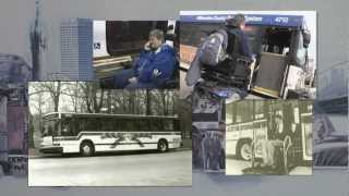 Milwaukee County Transit System: Driver Training