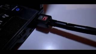 mini wireless usb wifi adapter lan card 802 11n g b