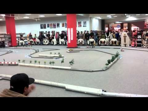 Japan 2013 PRO RC Drift Competition