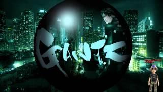 Gantz Opening (FULL)