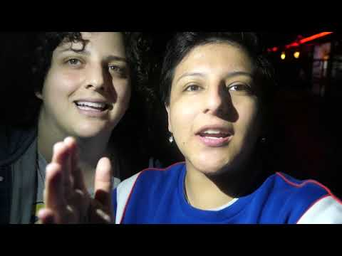 FESTIVAL DEL TERROR - Ariana Bolo Arce Vlog