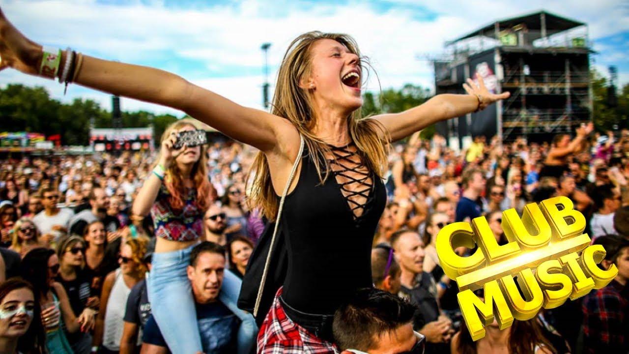 Классная Клубная Музыка 2020 🔥 КЛУБНЯК 🔥 Клубная Музыка 90х Ibiza Retro Club Party