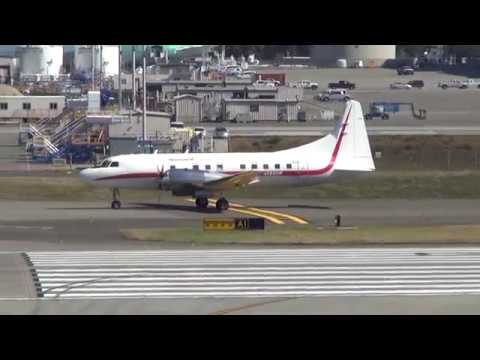 Everett Airport, Boeing